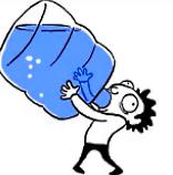 Пейте в жару больше воды