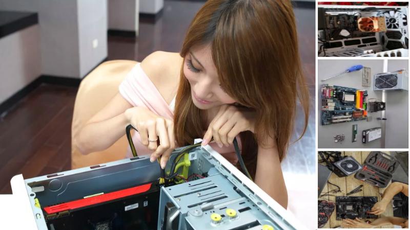 Как собрать компьютер самому с проверкой совместимости комплектующих