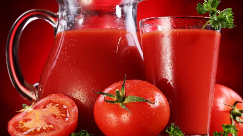 Диета томатный сок изюм яйцо
