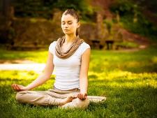 Йога и медитации - курение