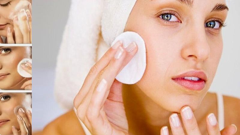 Какая чистка лица лучше для проблемной кожи
