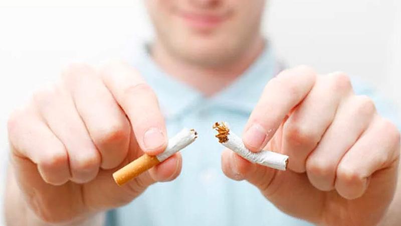 Как бросить курить - народные средства
