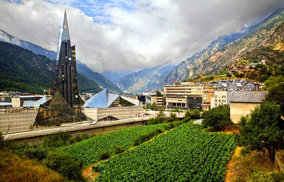 Республика Андорра