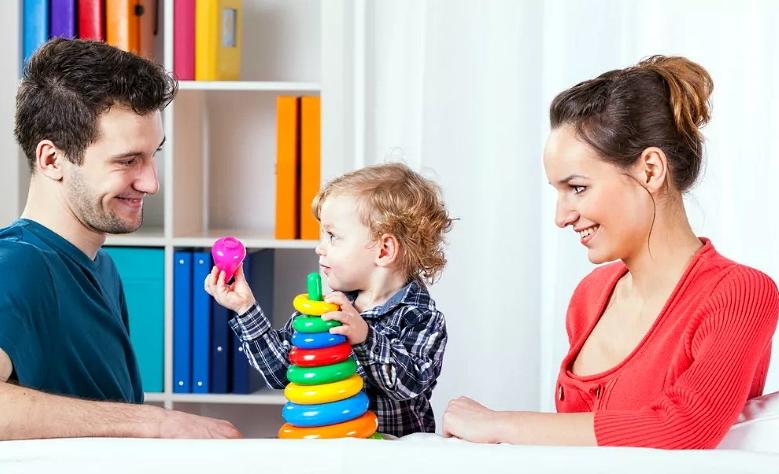 Как воспитать в ребенке гармоничную личность — 12 советов