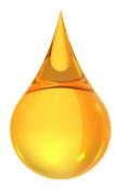 Эфирное масло, капля