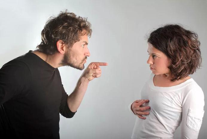 Агрессия скрытая, как способ манипуляции