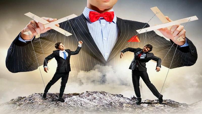 Искусство манипуляции - методы борьбы